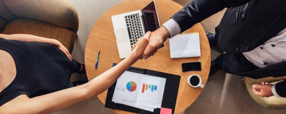 Slik lager du en effektiv salgspresentasjon - Næringsforeningen i Stavanger-regionen og Leadify